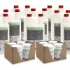 A00016 Reinigingspakket (8 liter Everclean + 8 pot reinigingsballen)