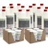 000016 Reinigingspakket (8 liter Everclean + 8 pot reinigingsballen)