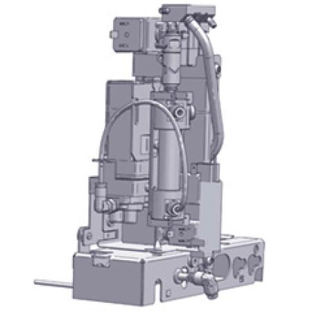 Milk module (patent pending)